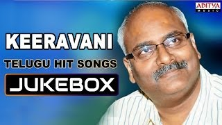 M.M.Keeravani All Time Music Hit Songs || Jukebox ||  Birthday Special