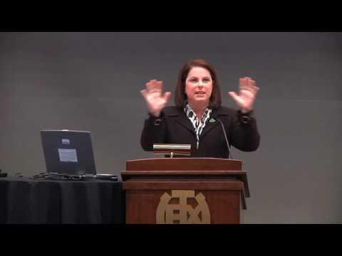 Hot Topics in Business: Marcie Zlotik