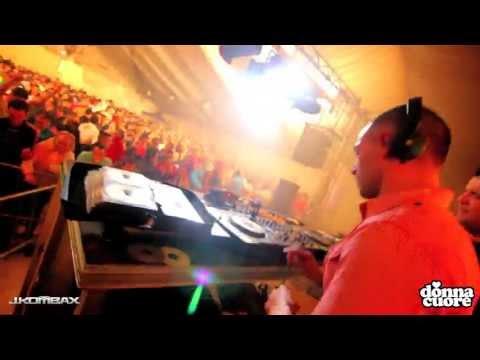 DONNA CUORE & DJ WONO