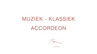 MUZIEK - ACCORDEON