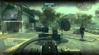 AMD Trinity A8 5600K - Call of Duty Black Ops II