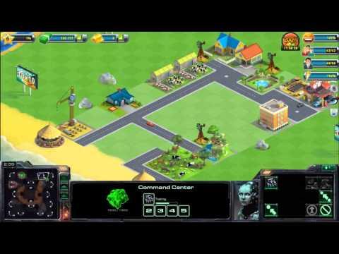 Летсплей City island 2 для Android - mob.ua