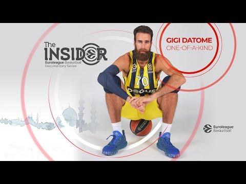 The Insider EuroLeague Documentary Series: