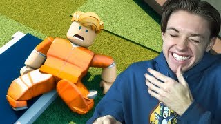 TOP 5 ROBLOX JAILBREAK ANIMATIONS (Reaction)