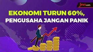 Kadin: Kondisi Ekonomi Indonesia Turun 60% Akibat Corona - JPNN.com