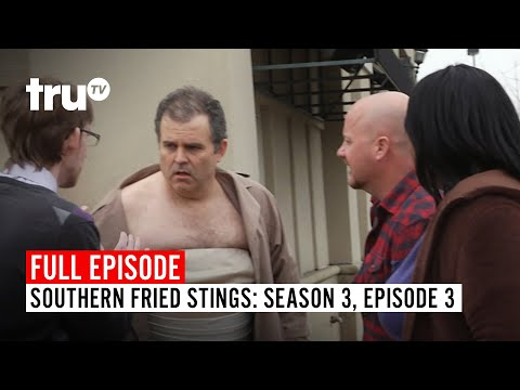 Southern Fried Stings | Season 3, Episode 3 | Watch The Full Episode | TruTV