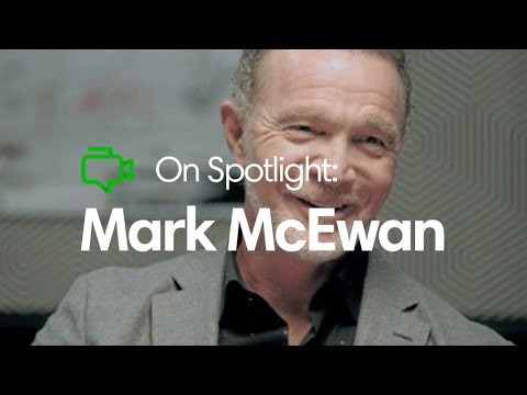 Celebrity chef Mark McEwan says quick gourmet meals can be for the office too
