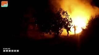 بالفيديو.. الجيش الإسرائيلي يهدم منزل فلسطيني قتل فتاة إسرائيلية
