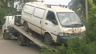 видео Лизинг автотранспорта и строительной техники в Росси набирает обороты