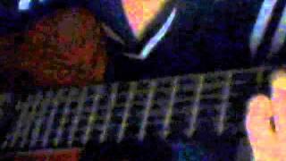Những nụ cười trở lại - Cover guitar by NTG