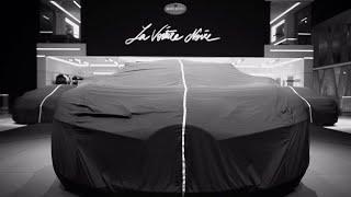 Bugatti Geneva Motor Show 2019
