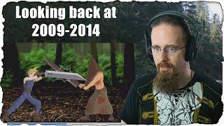 One of Skallagrim's most recent videos: