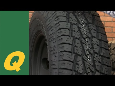 Bfgoodrich All Terrain T A Ko2 Winter Review >> All Terrain vs Mud Terrain, best tyres | Doovi