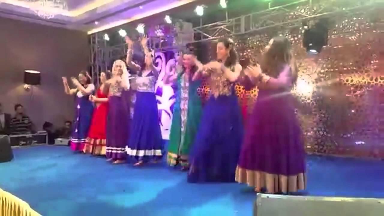 Gagan kavita wedding