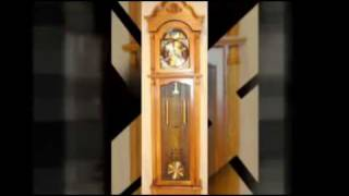 Grandfather Clocks