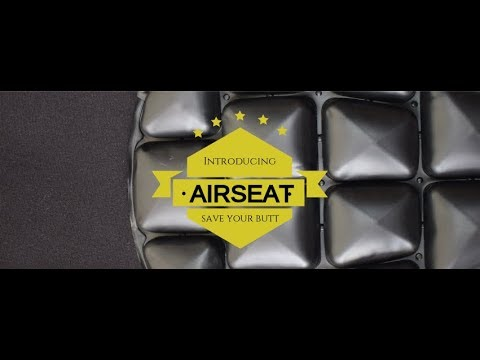 Air Seat  - The Roads pitch