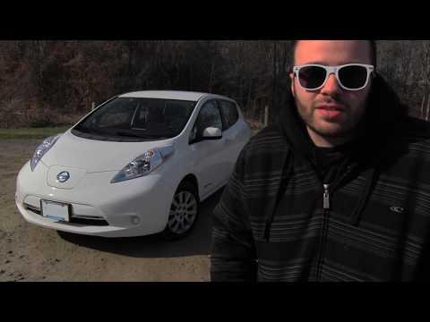 Why Did I Buy a Used 2015 Nissan Leaf???