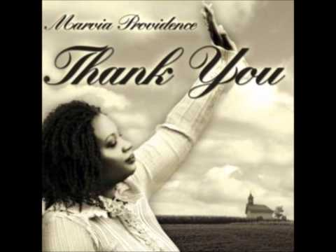 Marvia Providence - Rock of Ages (Thank You)