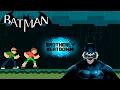 Batman VR: Batman Dress-Up Simulator