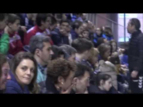 HandLeça Cup 2019 - Final: FC Porto - AA Águas Santas Juv.Masc.