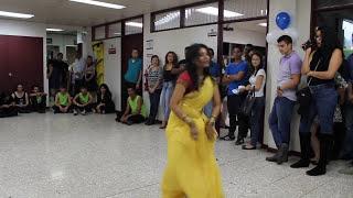badi mushkil baba badi mushkil dance from lajja