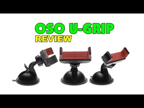 oso-u-grip-suction-mobile-phone-mount-review