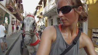 UNTIE THE LINES II #10 - Cartagena De Indias