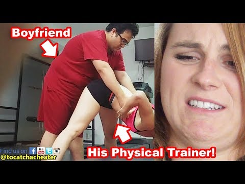 Mexican Boyfriend Cheats on Diet and Girlfriend!   To Catch a Cheater