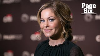 What Candace Cameron Bure thinks of underboob | Page Six