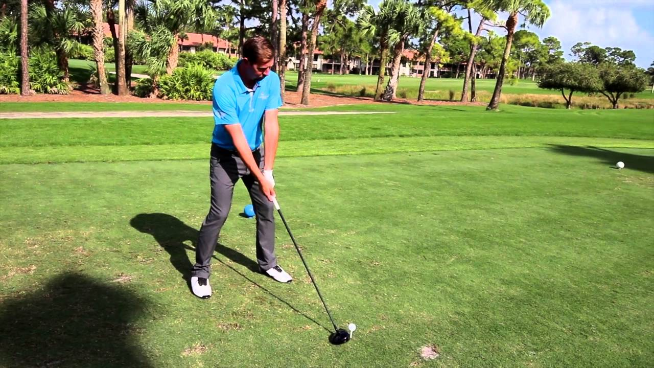 3 Pro Tips to Drive Your Golf Game - YouTube