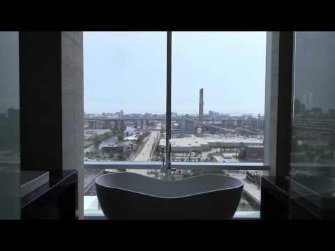 Potawatomi Hotel and Casino Presidential Suite