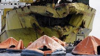 Cebu cargo vessel and Mv accident