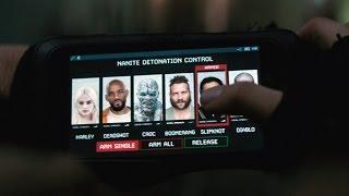 Video Slipknot trying escape | Suicide Squad | Extended Cut download MP3, 3GP, MP4, WEBM, AVI, FLV Oktober 2018