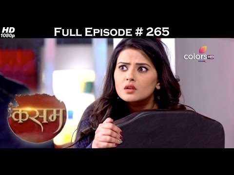 Kasam - 16th March 2017 - कसम - Full Episode (HD)