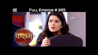 vuclip Kasam - 16th March 2017 - कसम - Full Episode (HD)