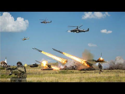 Russia's Ground Combat