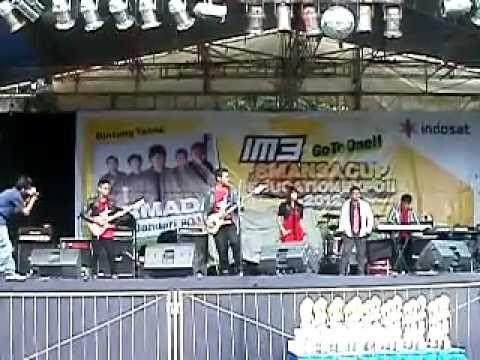 Lir ilir (arranged by Break Out) SMANSA Band