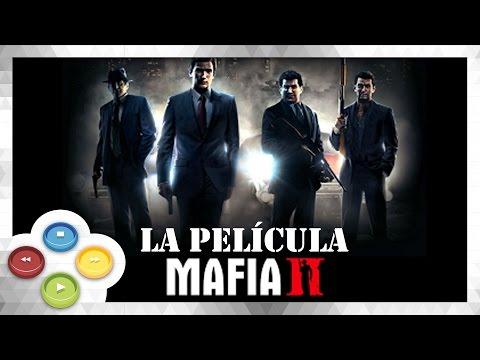 Mafia 2 Pelicula Completa Español