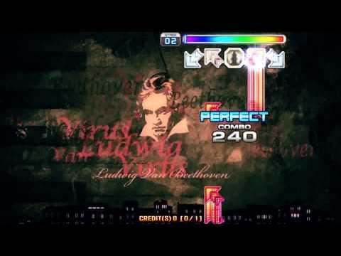 [PIU Prime] Latino Virus S17