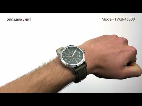 Timex & Casio Women's Easy Reader Dress Expansion Band Watchиз YouTube · Длительность: 1 мин45 с
