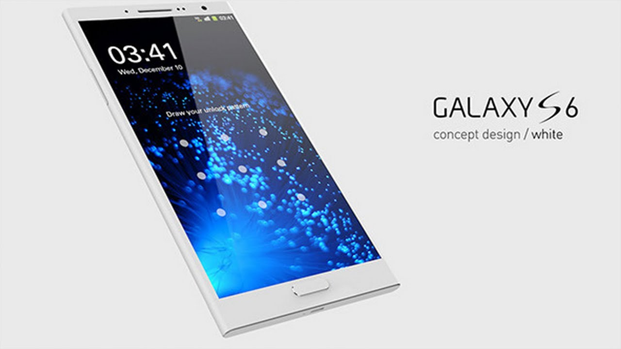 NEW Samsung Galaxy S6 LEAKED Specs 2015!?