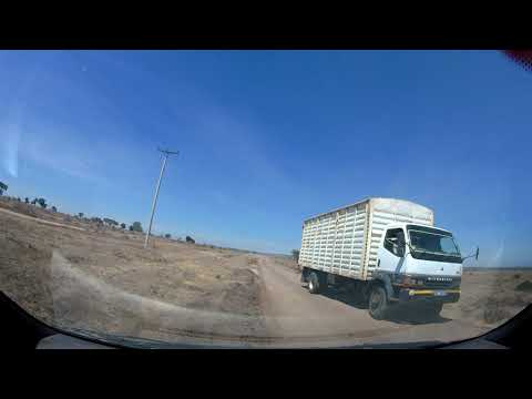 Dusty Road from Konza connecting towards Kajiado, being recarpeted soon part 4