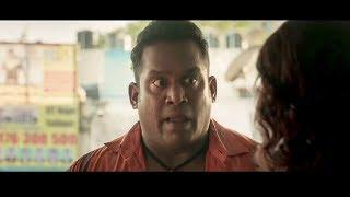 Velaikkaran Fame Robo Shankar Comedy Movie | Romba Nallavan da Nee | Tamil Latest New Movie