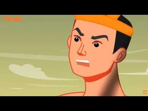 Nhạc hoạt hình Remix - Liên Khúc Nhac Nonstop Viêt -  CON RỒNG CHÁU TIÊN 2017