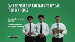 Rental Essentials Episode 1 - The Pick Up and Drop Off   Enterprise Rent-A-Car