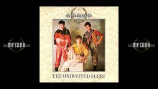 Mecano - The uninvited guest