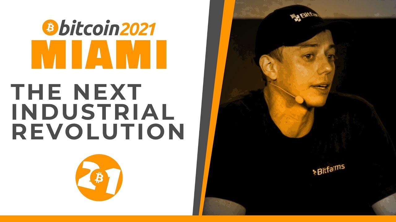 bitcoin paskutinės naujienos 2021 bendras bitcoin