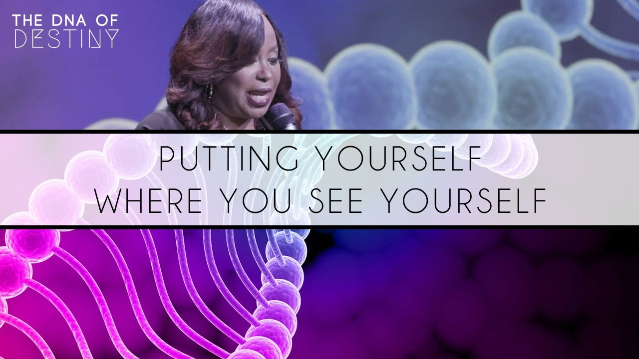 Putting Yourself Where You See Yourself 