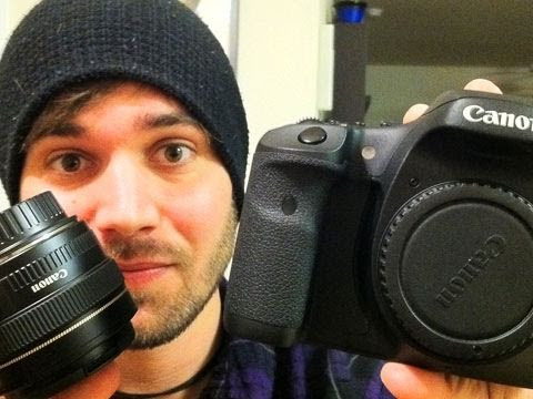 How To Fix A Hot or Dead Pixel (Canon 7D & 5D & others)