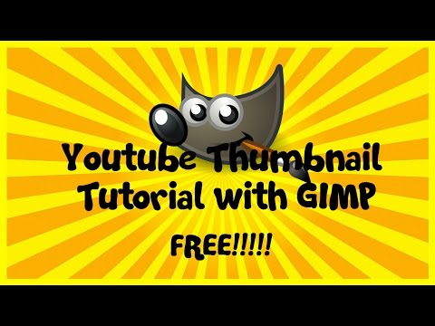 how to make a Youtube thumbnail FREE from YouTube · Duration:  10 minutes 20 seconds